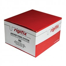 Rigifix M6 Drywall Fixings – Bulk – Box of 100